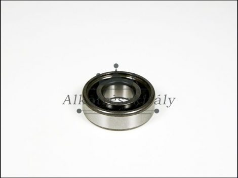 CSAPÁGY  6204 C3 FAG TVH (Motor-robogó alkatrész)