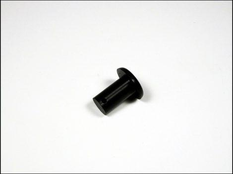 KORMÁNYVÉG DUGÓ (Motor-robogó alkatrész)