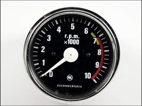 FORDULATSZÁM MÉRŐ ÓRA (Motor-robogó alkatrész)