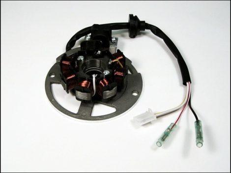 GYÚJTÁSALAPLAP KPL. 3KJ (Motor-robogó alkatrész)