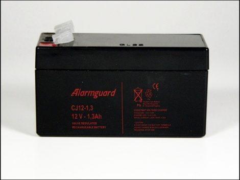 AKKU. 12V  1.2AH ZSELÉS 98x44x53 (Motor-robogó alkatrész)