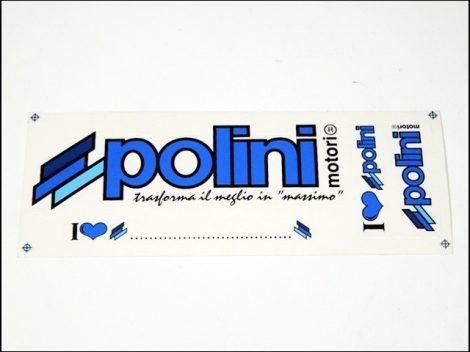 MATRICA KICSI POLINI (Motor-robogó alkatrész)