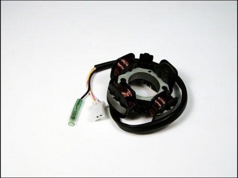 GYÚJTÁSALAPLAP KPL. AD50,SEPIA 83.6 MM (Motor-robogó alkatrész)