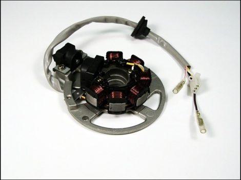 GYÚJTÁSALAPLAP KPL. AEROX (Motor-robogó alkatrész)