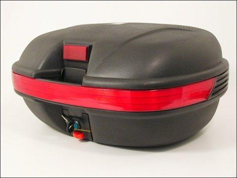 BOX HÁTSÓ 45L (Motor-robogó alkatrész)