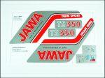 MATRICA KLT. TWIN SPORT (Motor-robogó alkatrész)