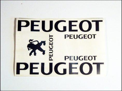 MATRICA KLT. PEUGEOT /EZÜST/ (Motor-robogó alkatrész)