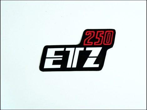 MATRICA DEKNIRE 250 (Motor-robogó alkatrész)