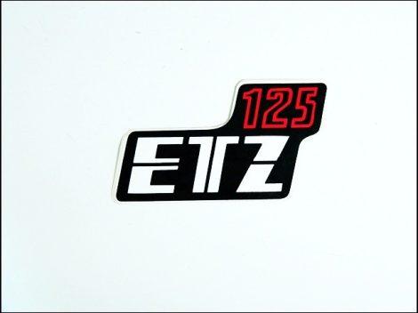 MATRICA DEKNIRE 125 (Motor-robogó alkatrész)