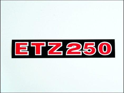 MATRICA DEKNI 250 /CSÍK/ (Motor-robogó alkatrész)