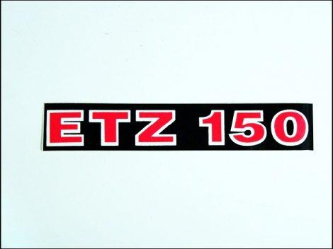 MATRICA DEKNI 150 /CSÍK/ (Motor-robogó alkatrész)