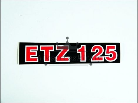 MATRICA DEKNI 125 /CSÍK/ (Motor-robogó alkatrész)