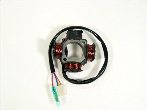 GYÚJTÁSALAPLAP KPL. 79,3 MM (Motor-robogó alkatrész)