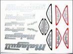 MATRICA KLT. MALAGUTI EZÜST (Motor-robogó alkatrész)