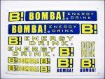 MATRICA KLT. BOMBA (Motor-robogó alkatrész)