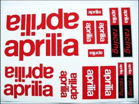 MATRICA KLT. APRILIA PIROS (Motor-robogó alkatrész)