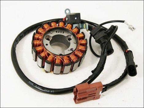 GYÚJTÁSALAPLAP KPL. ATLANTIC250, X9 06-09 (Motor-robogó alkatrész)