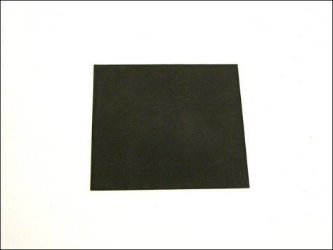 GUMI LAP 100X114MM (Motor-robogó alkatrész)
