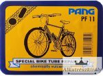 Kerékpár tömlőjavító készlet Pang PF11 szerszámmal