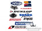MATRICA KLT. DUNLOP, KAYABA,MICHELIN
