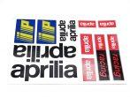 MATRICA KLT. APRILIA IP FEKETE