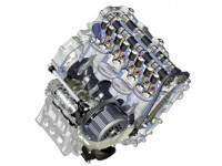 Motor, motor alkatrész